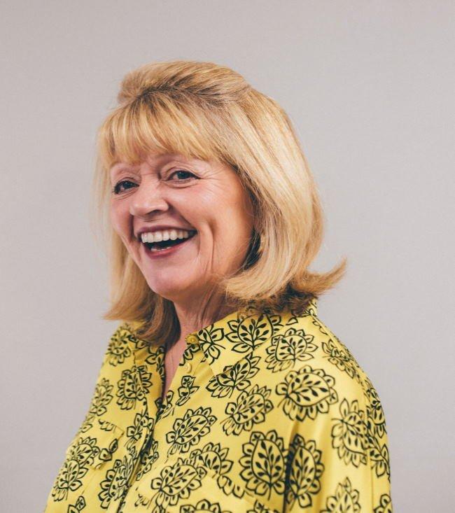 Yvonne Smallman